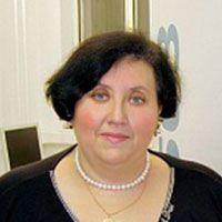 Mgr. Sofia Zvyageskaya