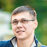 Артём Данилов