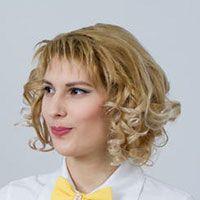 Elena Kotiashova